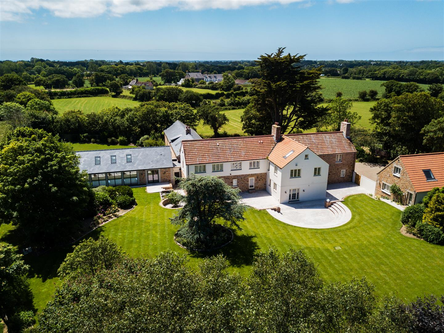 St. John, Jersey family home with Fine & Country Jersey