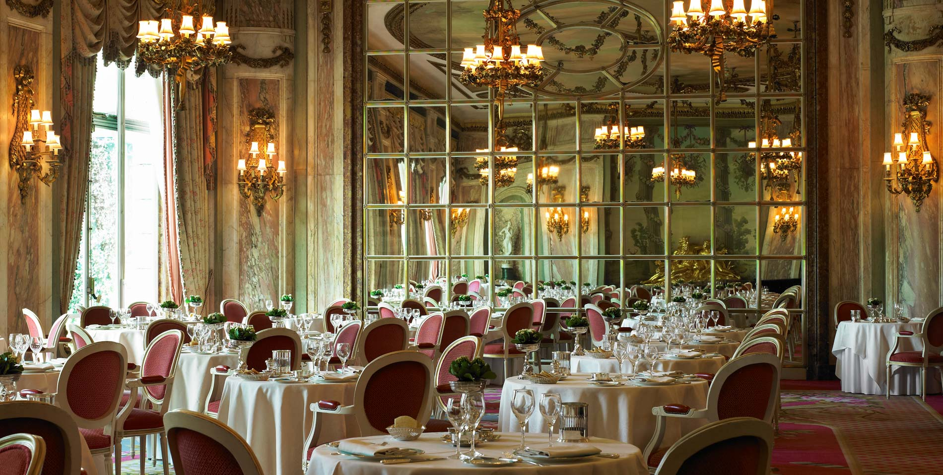 Valentine's Day Competition: Lunch for two at The Ritz London