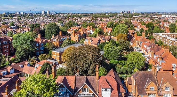 City Living – Focus On Turnham Green Terrace