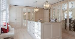 Bespoke wardrobes to transform your bedroom