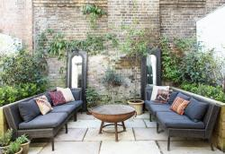 Interior Design: Make your outdoor space summer-ready