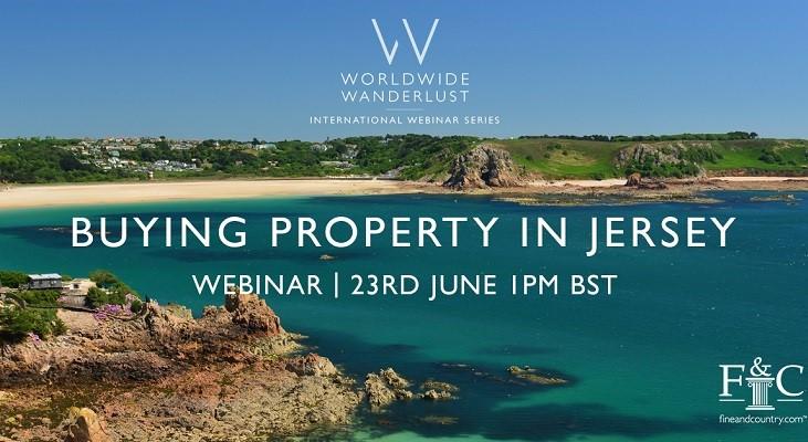 International Webinar Series: Focus on Jersey