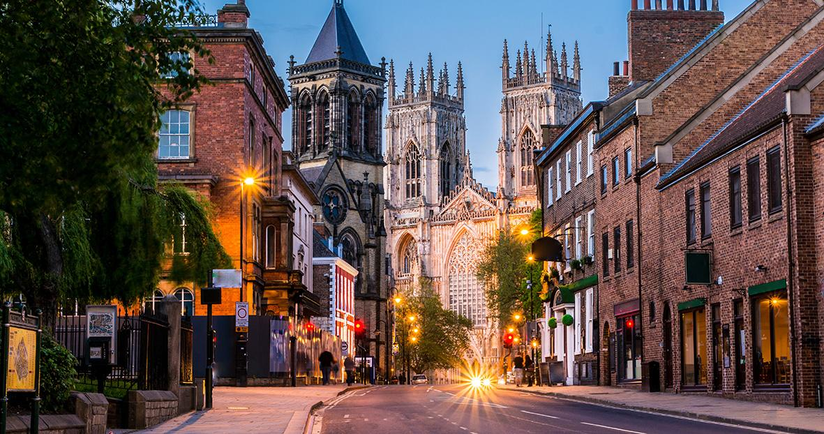 Commuter Town Focus - York, North Yorkshire