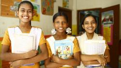 Supporting homeless and vulnerable girls with ActionAid Bangladesh