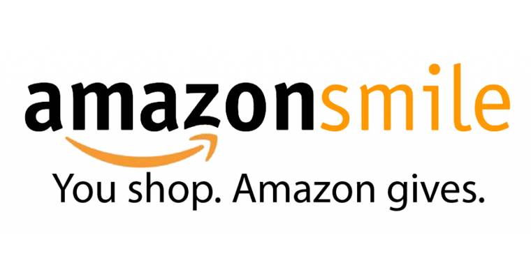 The Foundation is on AmazonSmile