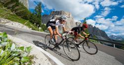 Geneva to Trieste: Raid Dolomite