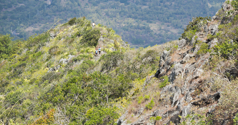 Fine & Country Mauritius completes extreme 10km race