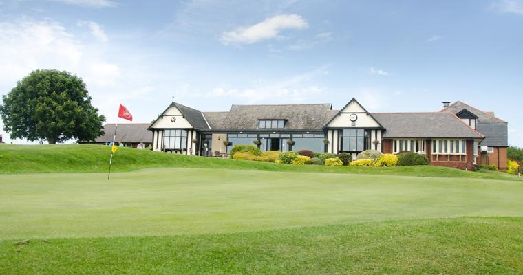 Warwickshire Golf Day Returns this June