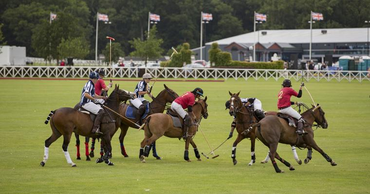Celebrating 10 years of the Fine & Country Gold Cup