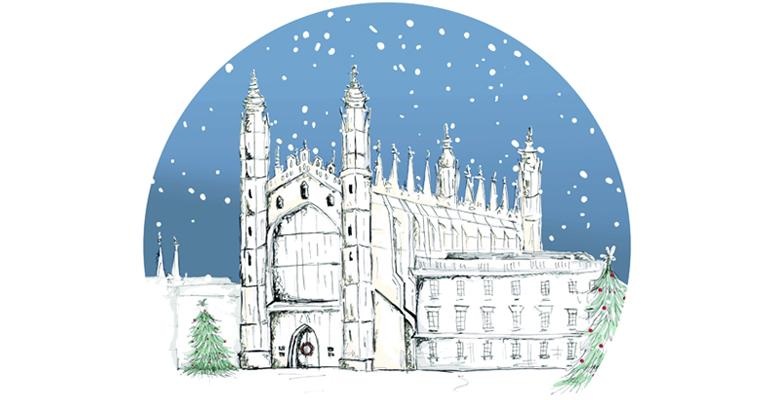 King's College Carol Concert raises more than £15,000