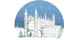 King's College Carol Concert raises more than £15,000