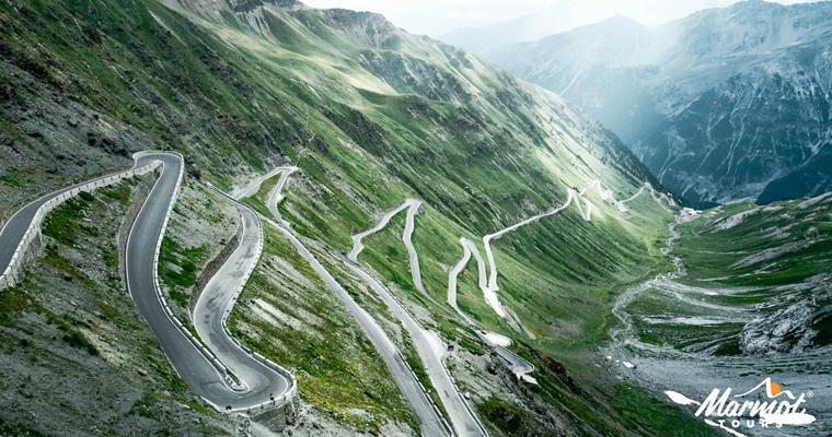 Raid Dolomite: Daily updates from Deborah Heath