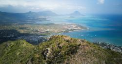Fine & Country Mauritius tackle the Dodo Trail