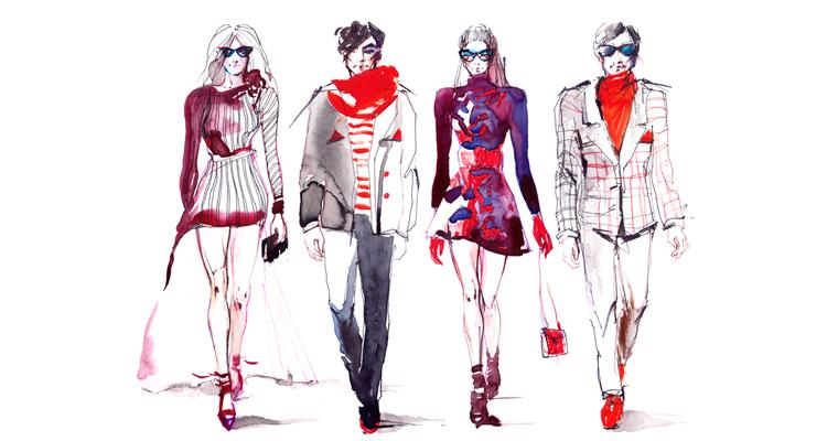 Fine & Country Fashion Show With a Charity Twist