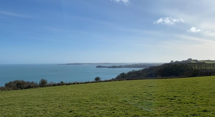 Hiking the Pembrokeshire Coastal Path