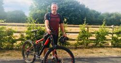 The Crossing: Cycle England coast to coast