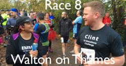 Running for Remembrance: Race 8, Walton on Thames