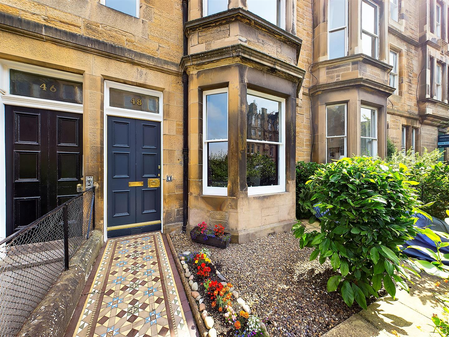 1 bed flat for sale in Ediburgh Scotland