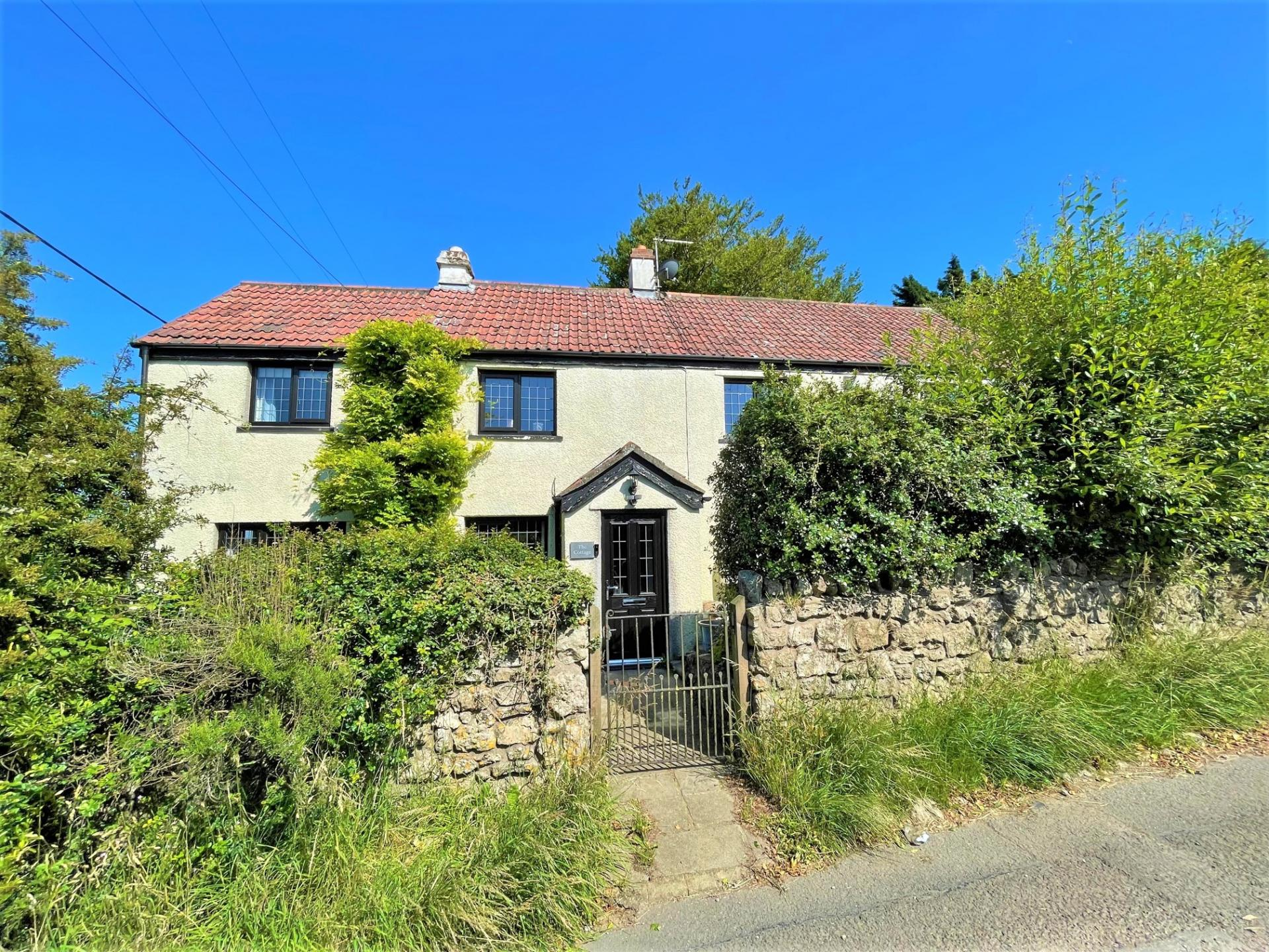 4 Bedroom Detached House for sale in Dundry Somerset country
