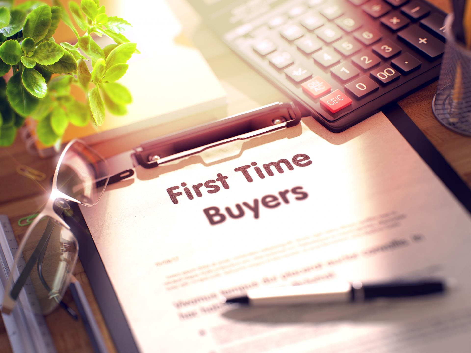 What to avoid when buying a property for the first time