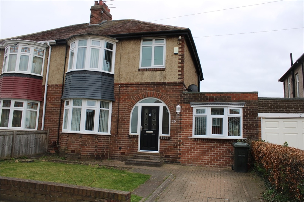 Barrie Wardrobe & Co (Westerhope) family house for sale