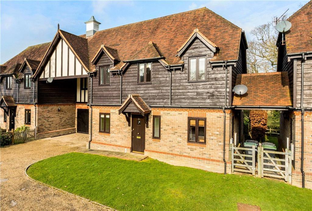 beautiful 3 bed character house in Hildenborough, Kent