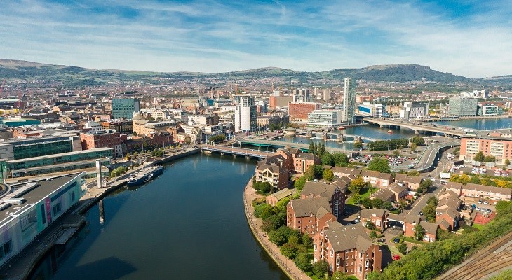 belfast_city_aerial_view_2