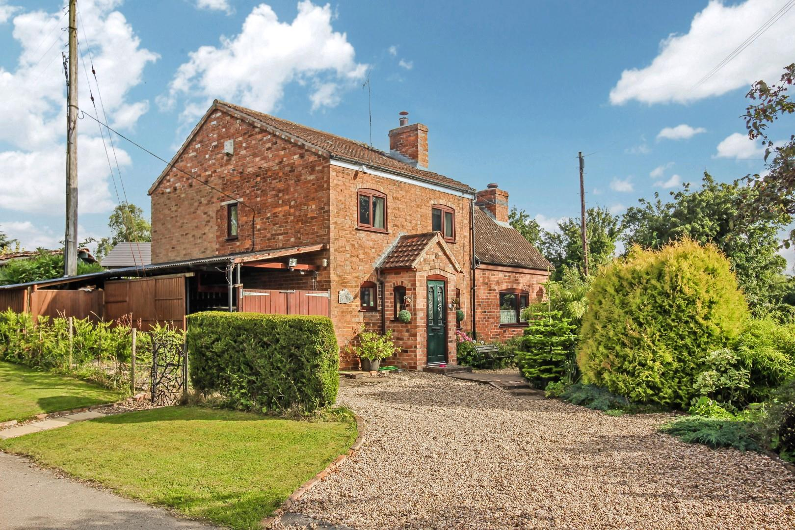 country home in Draycote near Rugby Warwickshire