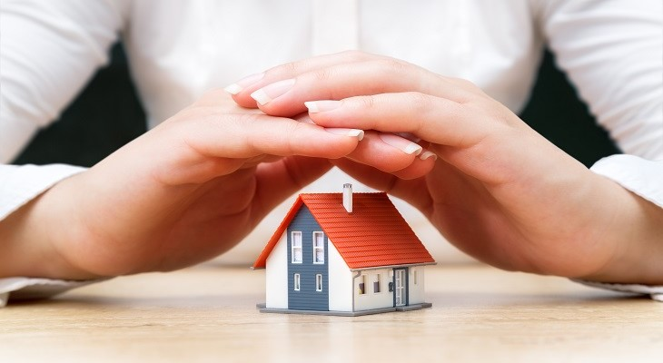 estate agent house cover insurance