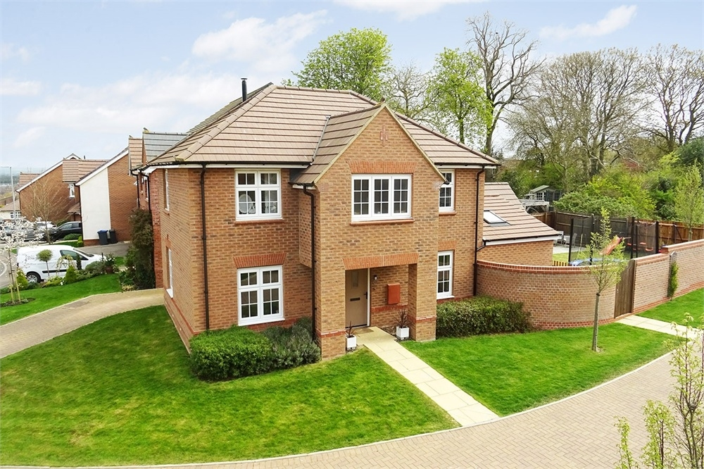 executive family home in Market Harborough Leicestershire