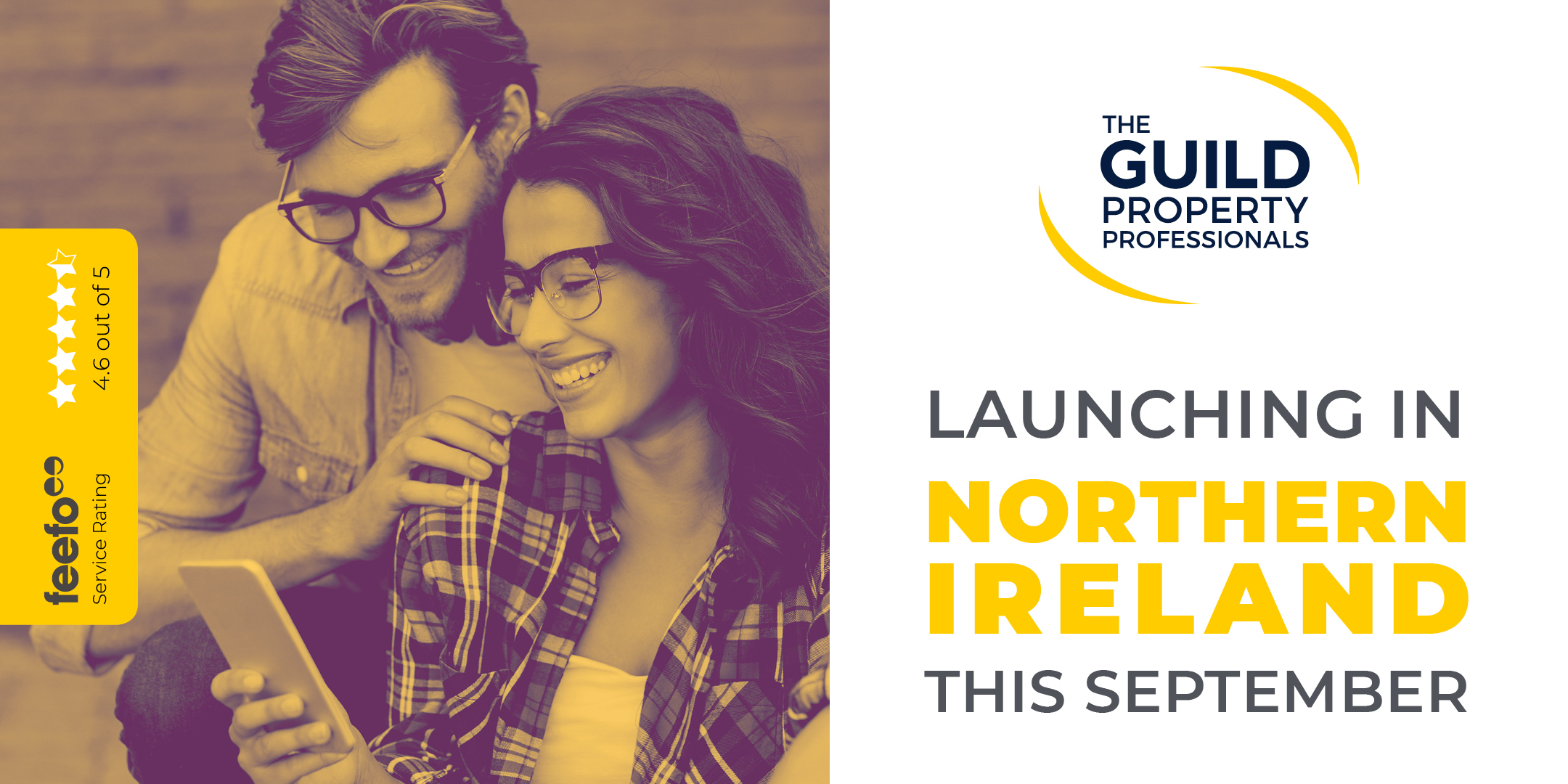 The Guild expands to Northern Ireland