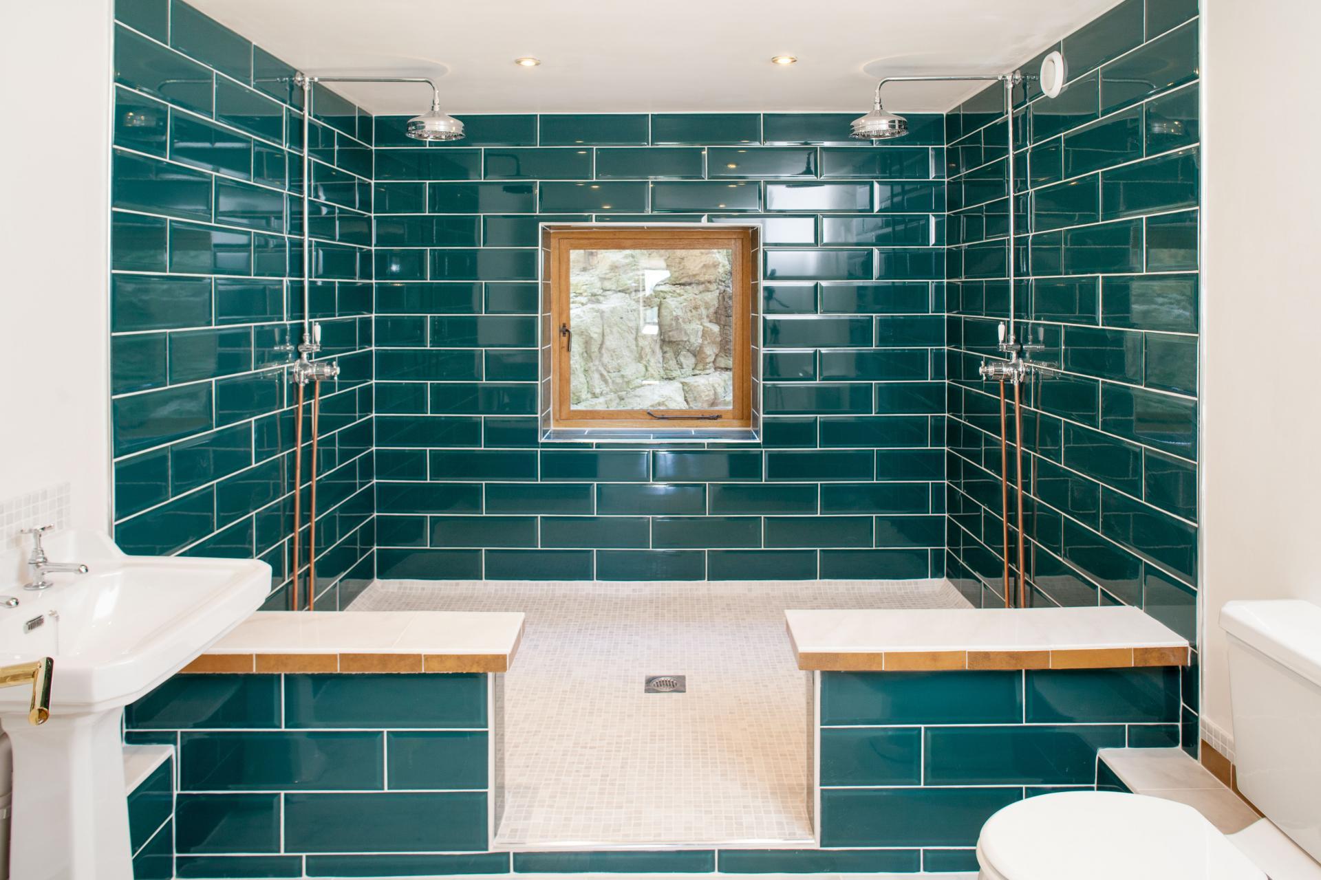 Charltons Estate Agents & Splashing Out: Bathroom Bliss - Splashing Out: Bathroom Bliss
