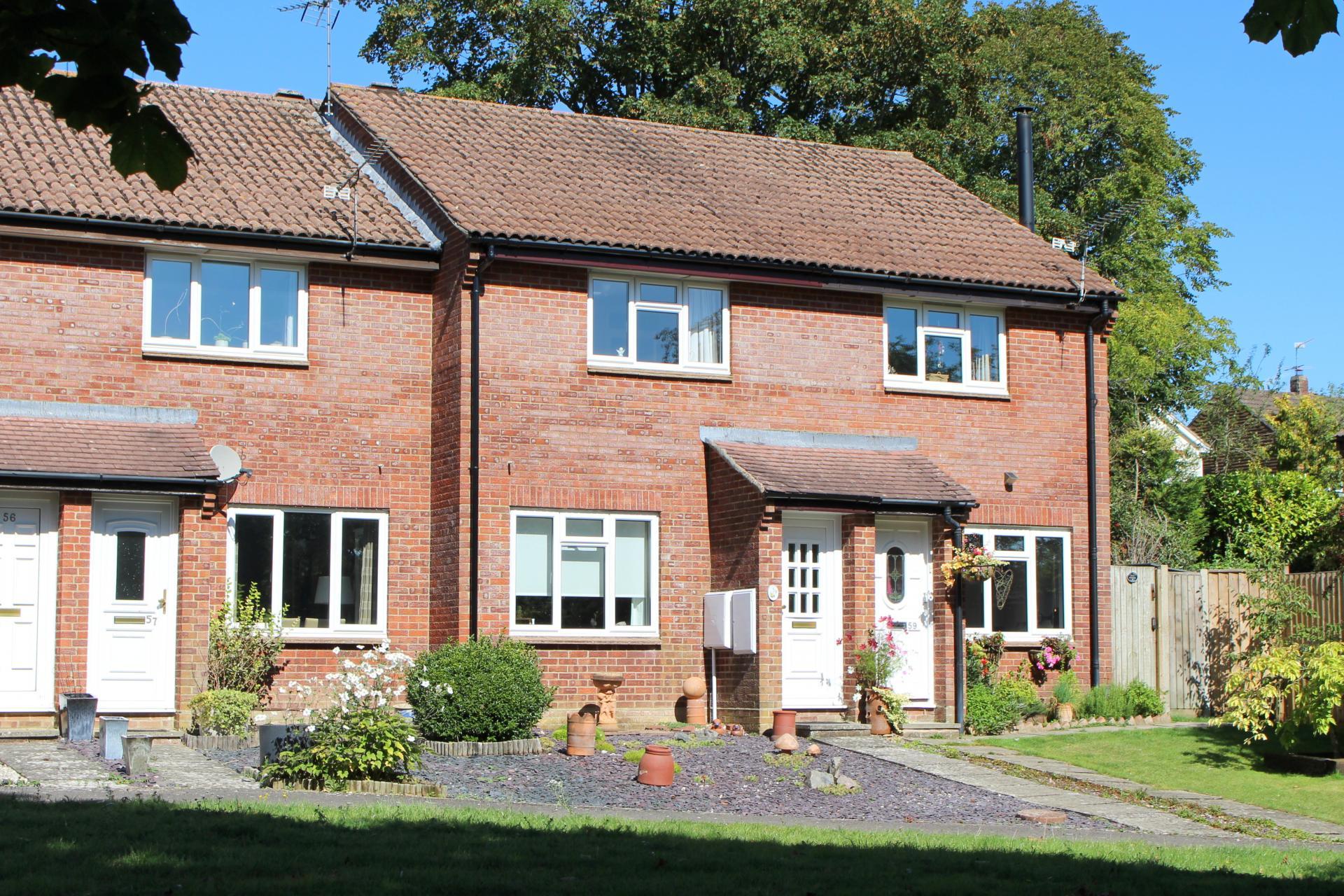 Hellards Estate Agents (Alresford) family house for sale