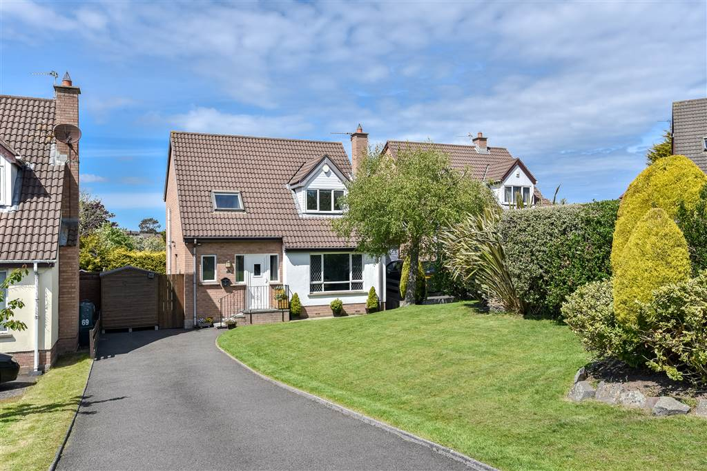John Minnis Estate Agents (Donaghadee) house for sale