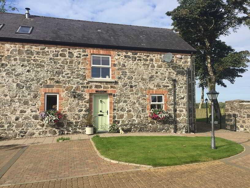 McAfee Properties (Ballymoney) beautiful barn conversion for sale