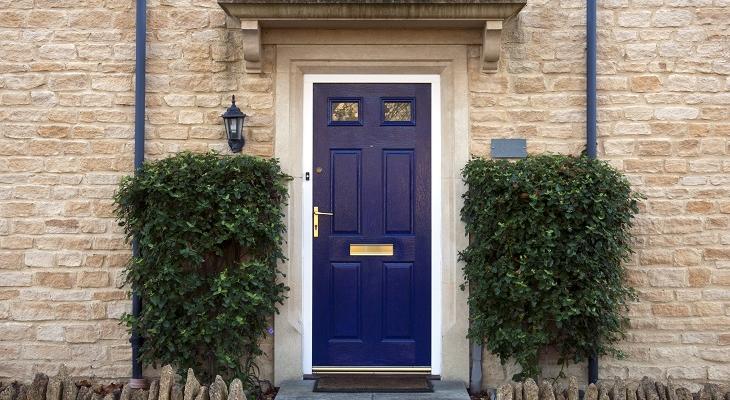 navy_blue_front_door