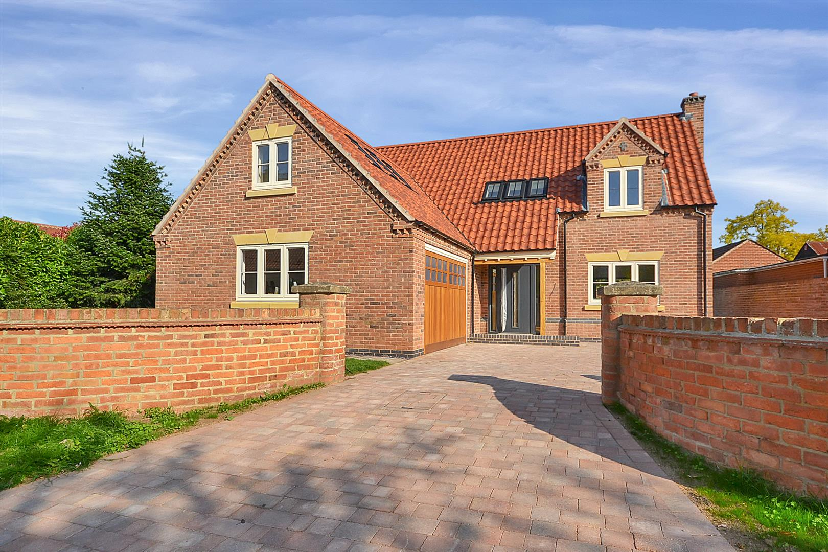 Lincolnshire new renovated house for sale