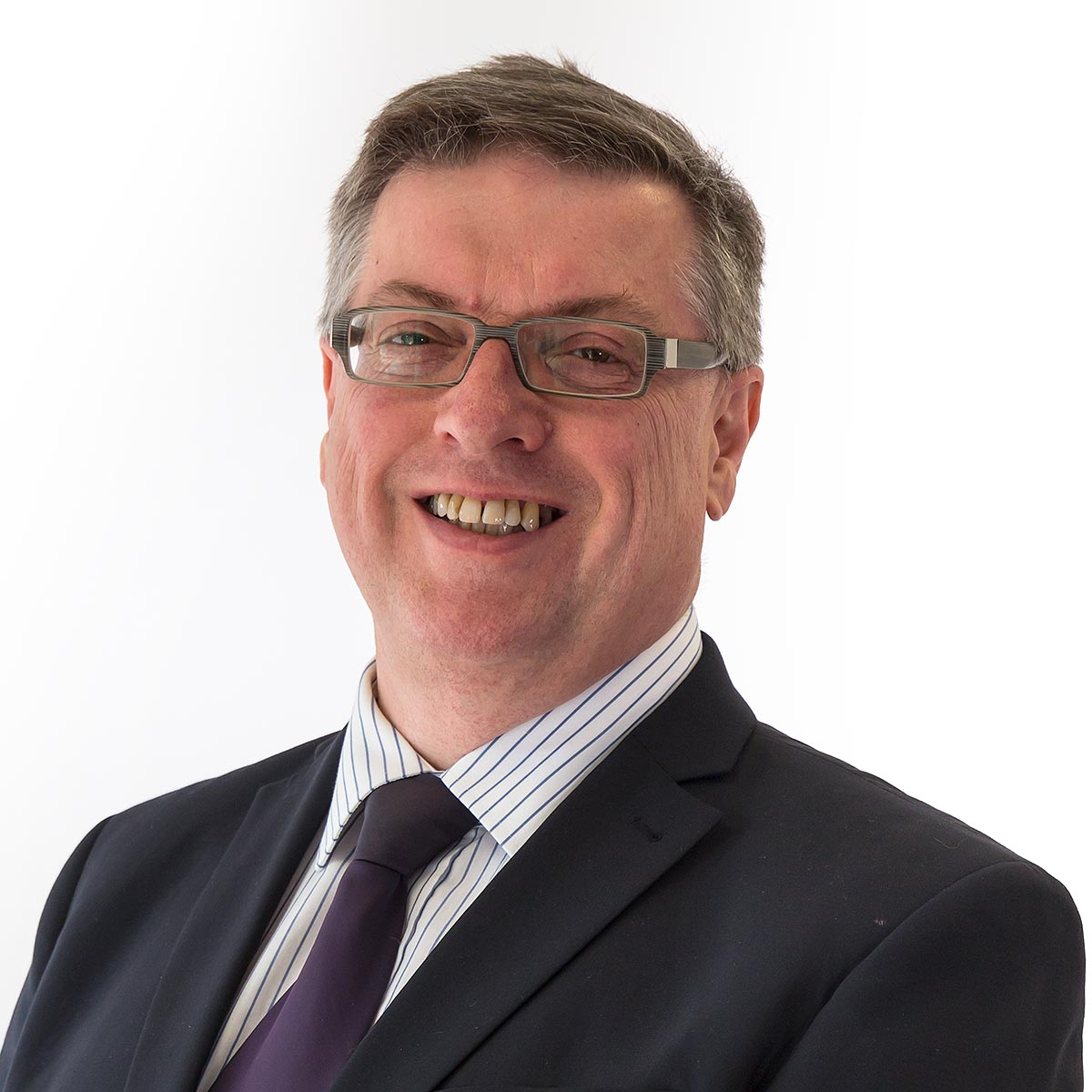 Paul Rolfe, Director of Paul Rolfe Sales and Letting