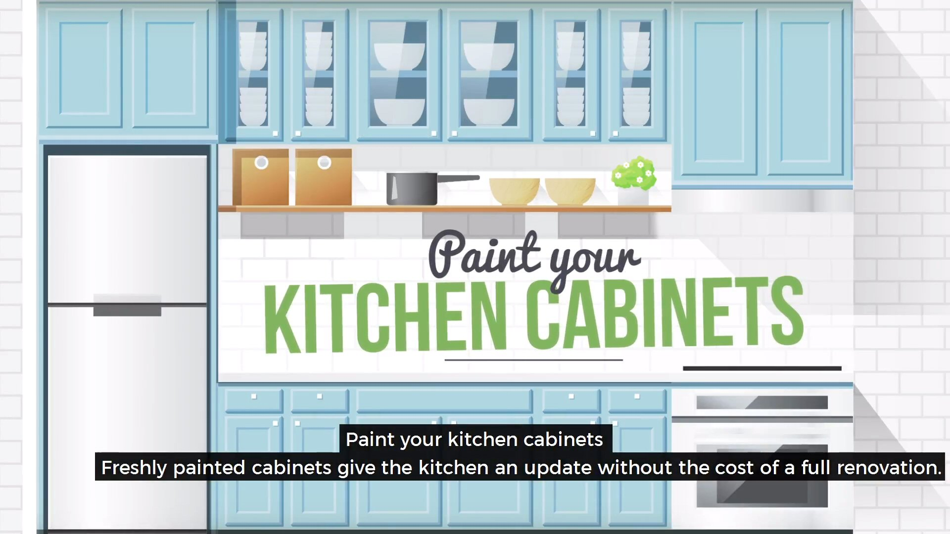 Video: How to upgrade your home for less