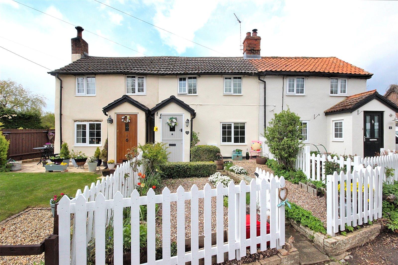 Urban & Rural (Bedford) cottage for sale