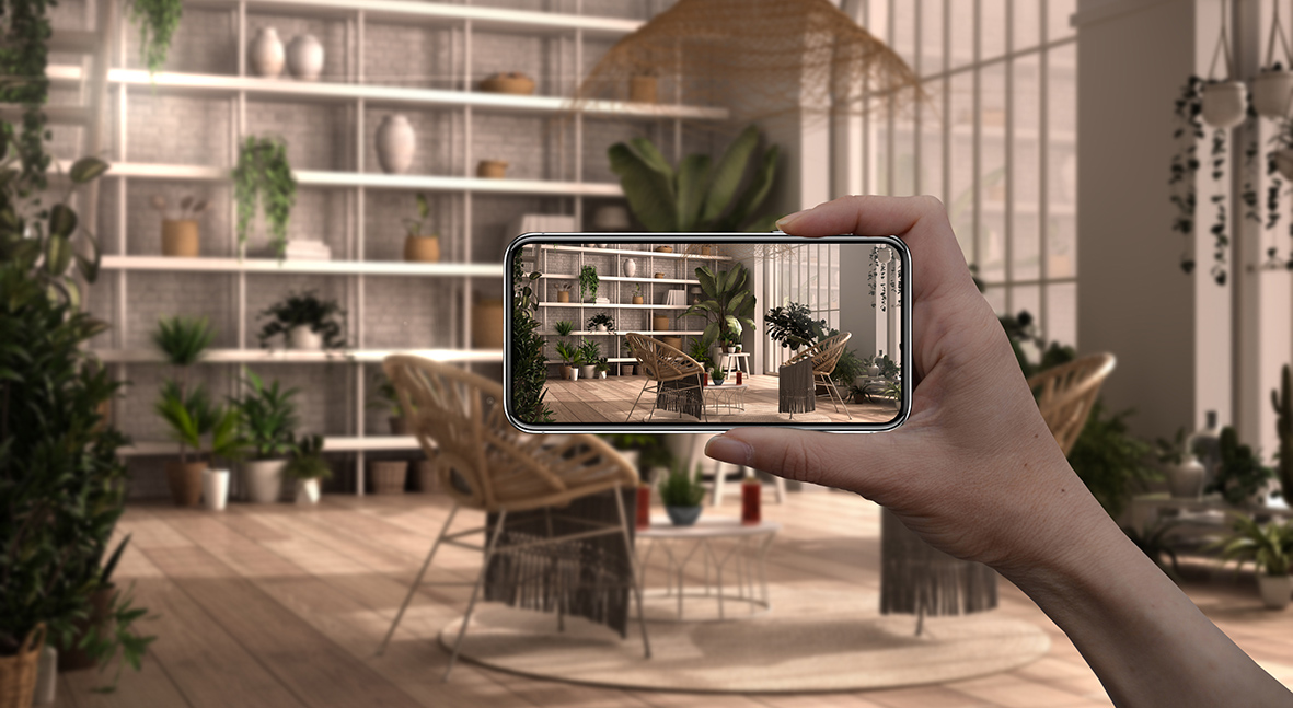 virtual_house_viewing_through_smartphone