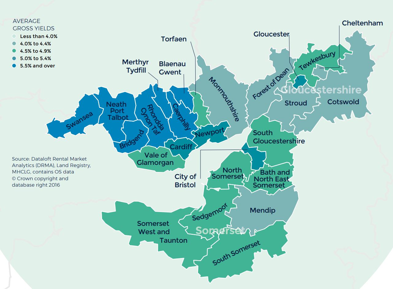 West and South Wales Regional Property Market Report Autumn 2020