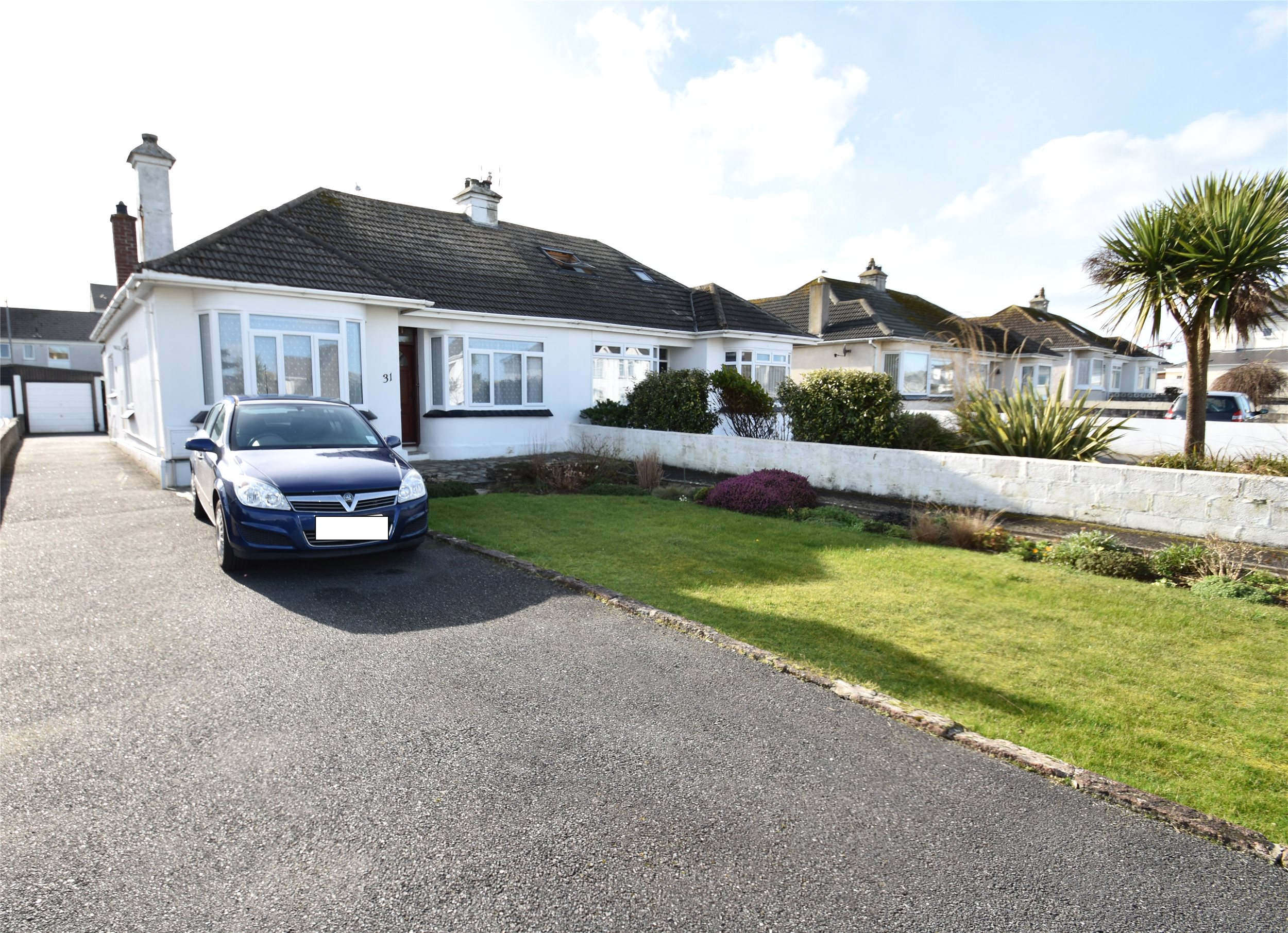 Open House -  Bonython Road, Newquay, Cornwall, TR7 3AW - Saturday 30th June - 10am till Noon
