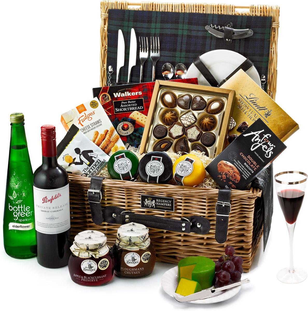 WIN a picnic gift hamper