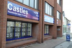 Castles Residential Sales & Lettings experiences best ever month as customers realise benefits of agency renting