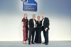 CASTLES RESIDENTIAL SALES & LETTINGS NAMED BEST AGENT IN THE WEST REGION BY RELOCATION AGENT NETWORK!