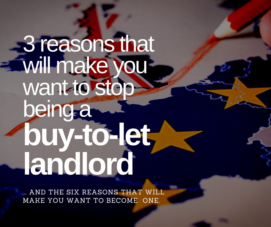 3 Reasons That Will Make You Want to Stop Being an Oswestry Buy-to-Let Landlord
