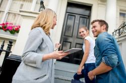 Would an Open House help to sell your property?