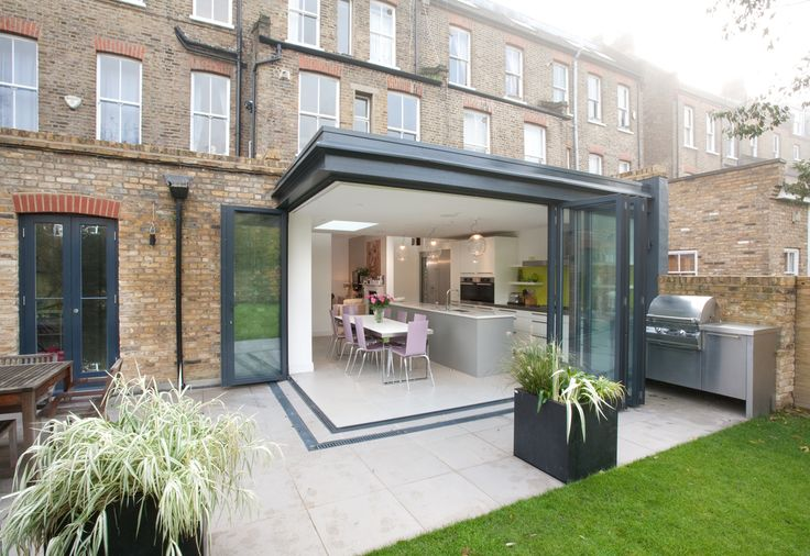 Five tips to maximise space and add value to your existing Property
