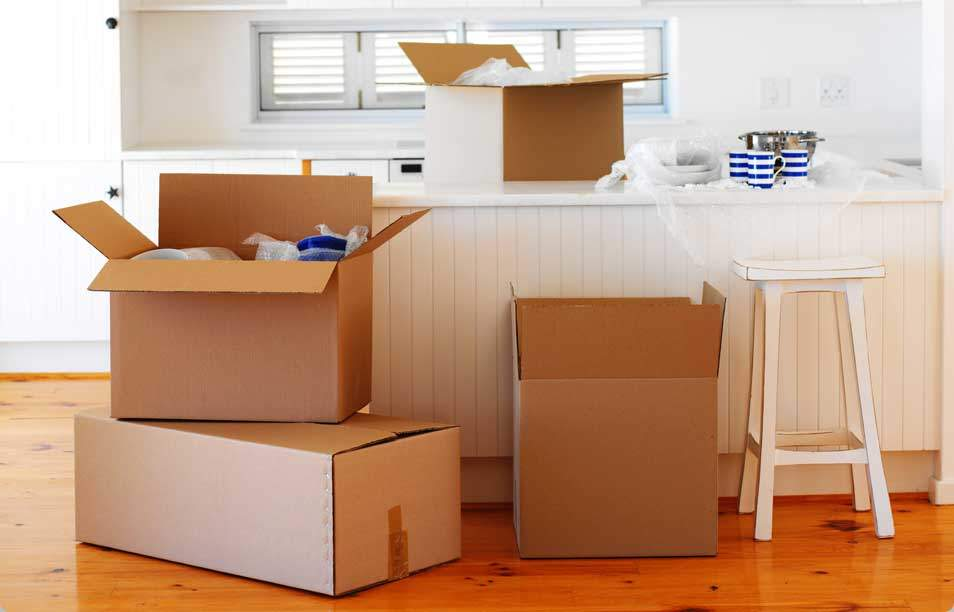 What to consider when choosing a Removal Company for your next move.